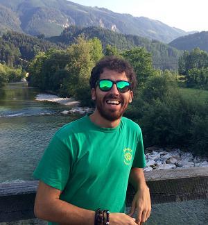 Andrés Aranda