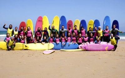 Surf Camps Abancay 2020