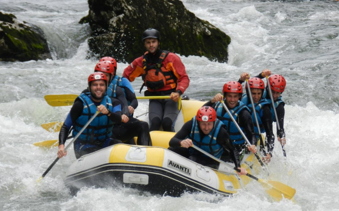 Aventura Camps Abancay 2020